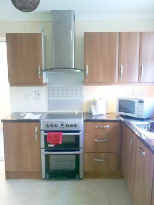 Professional Fitted Kitchens In Dublin From Design To