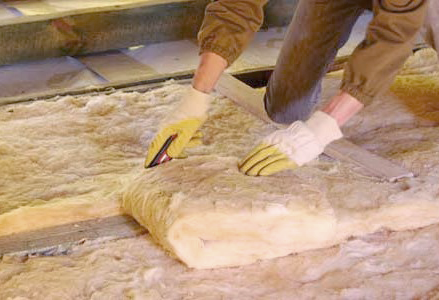 home insulation dublin